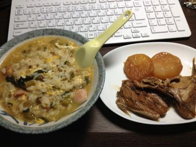11.17朝食