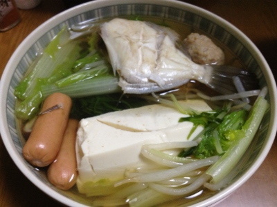 11.21晩飯3