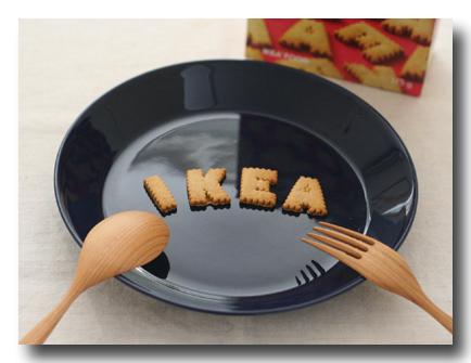 IKEAクッキー