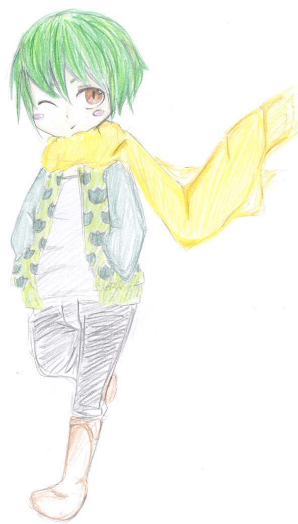 お絵描き6