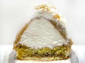 【ケーキ】ピュイサンス「モンブラン」03