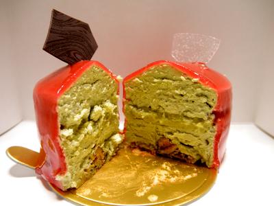 【ケーキ】オーボンヴュータン「スノブ」02