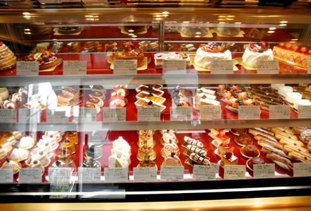 【ケーキ】アレグレス広尾
