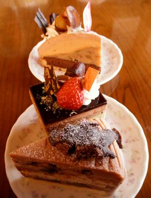 【ケーキ】プティソワール03