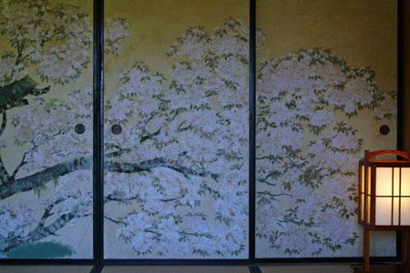 DSCF2490桜の間