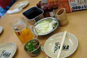 DSCF3041食事1