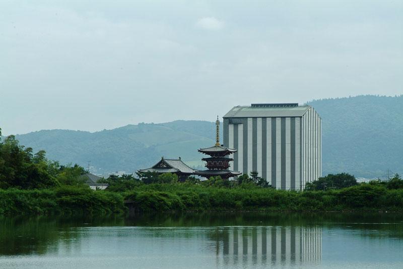 DSCF4244大池薬師寺