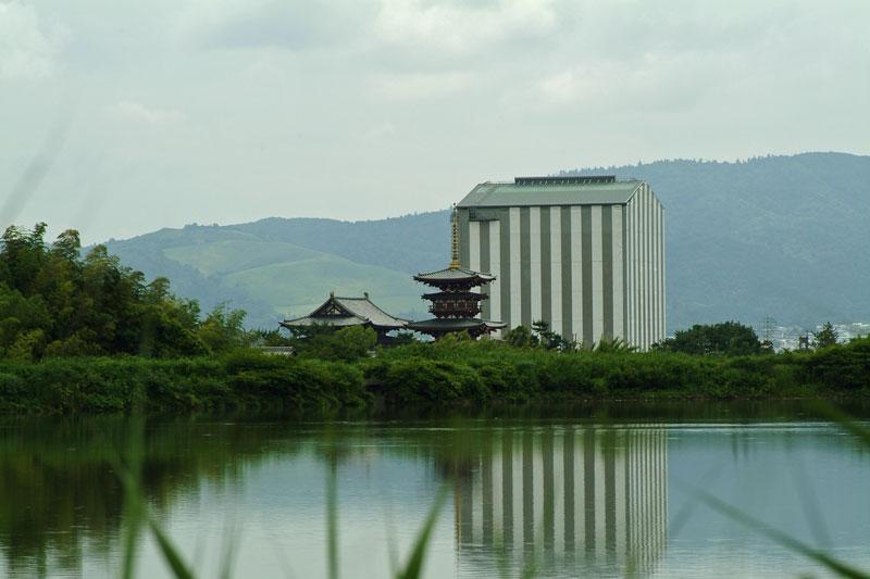 DSCF4268大池薬師寺3