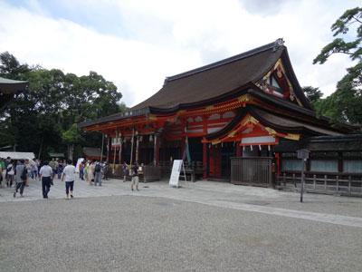 DSC00997八坂寺本殿