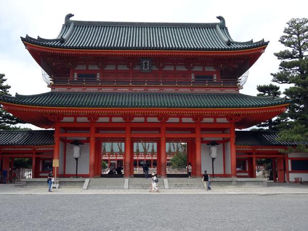 DSC01016平安神宮