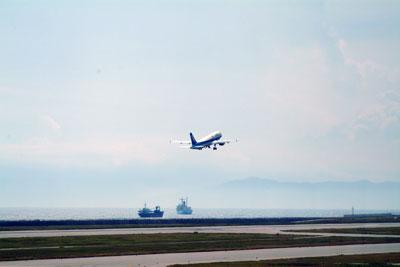 DSCF4392ANA離陸