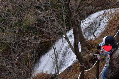 DSC_0535湯滝途中