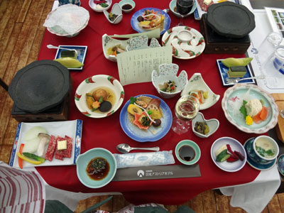 DSC01474夕食