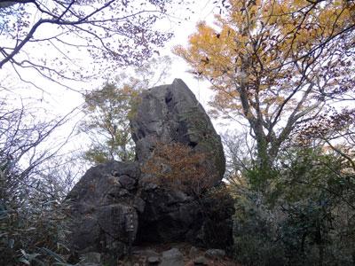 DSC01634北斗岩30