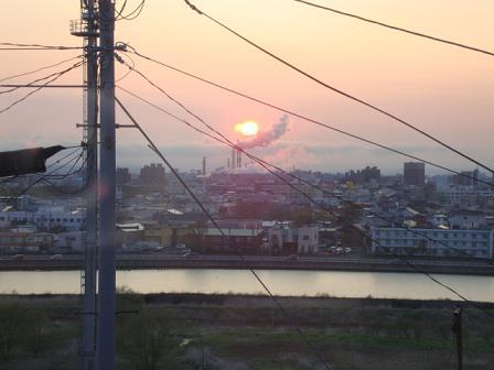 5.20夕焼け3