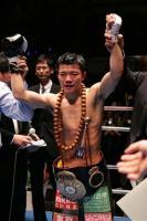 亀田大毅 WBA