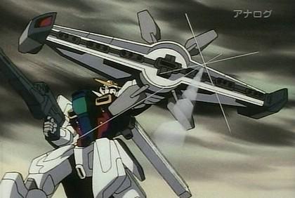ハモニカ砲は強力です