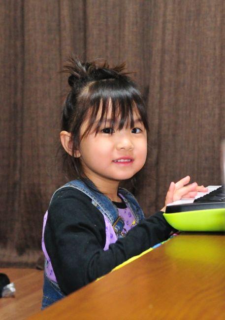 クルミ 5歳の誕生日 014