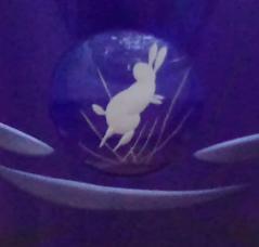 110816兎の切子グラス-2