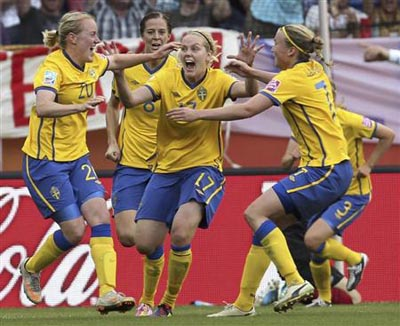 Sweden team 02
