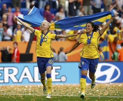 Sweden team 01
