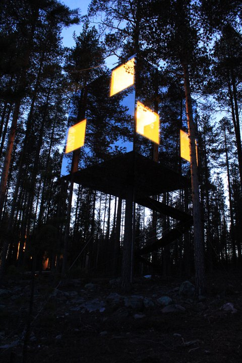 Treehotel_Mirror_Cube_01