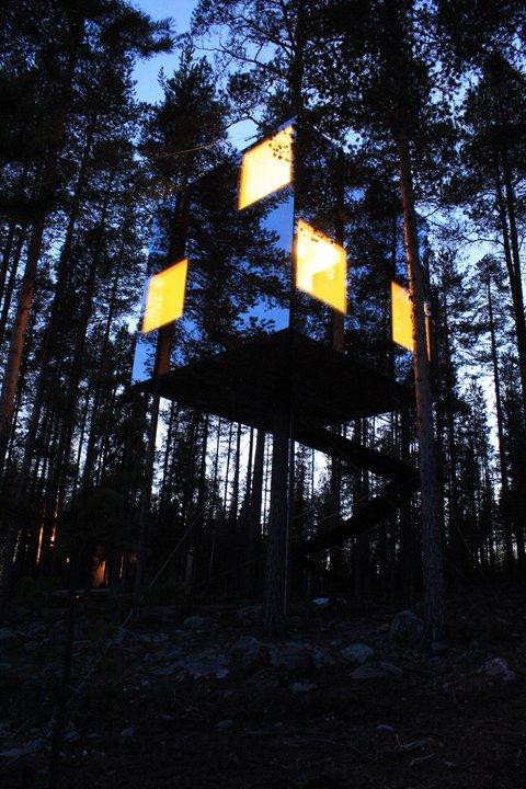 Treehotel_Mirror_Cube_01
