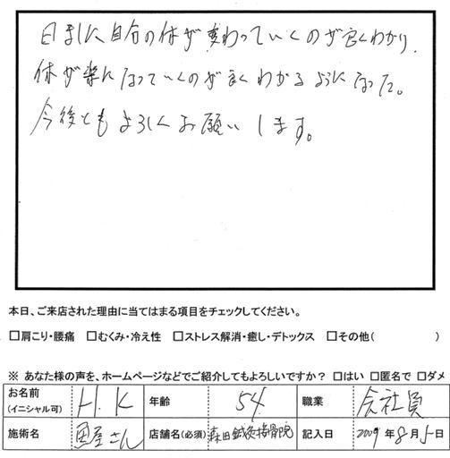 口コミ評判63