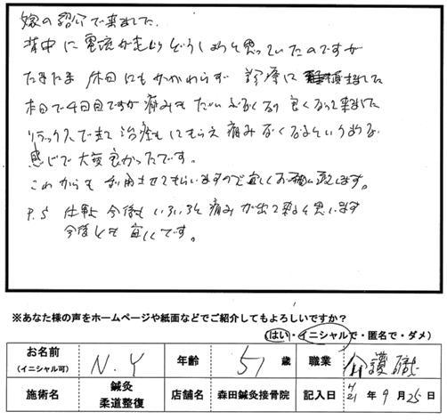 口コミ評判82