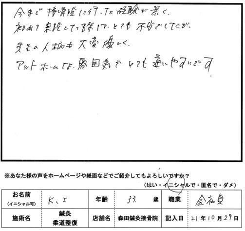 口コミ評判91