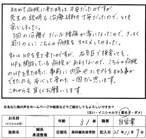 口コミ評判96