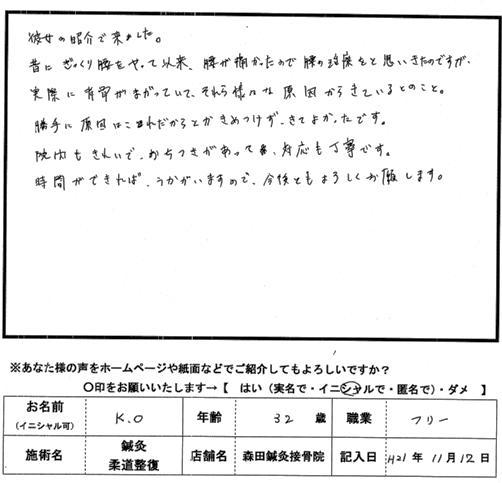 口コミ評判99