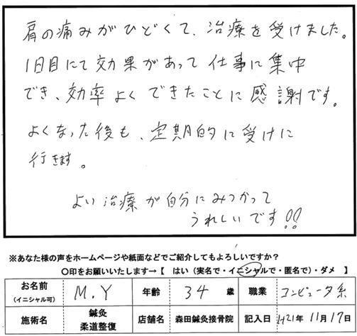 口コミ評判104