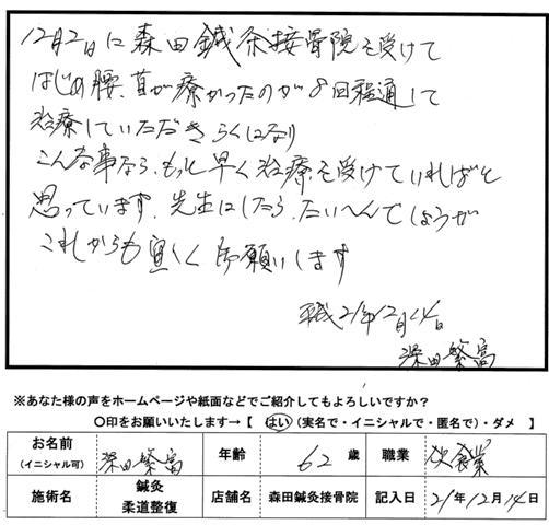 口コミ評判115