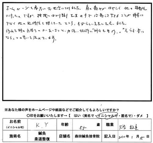口コミ評判121