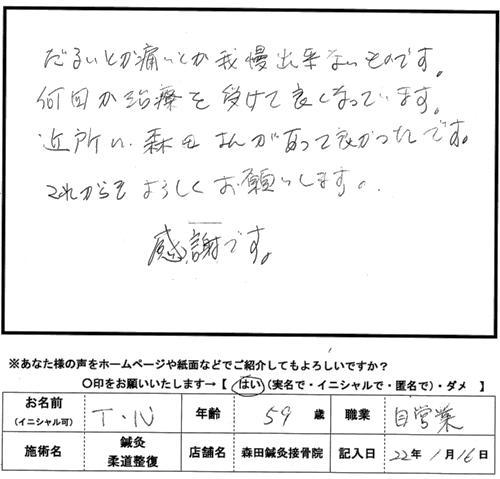 口コミ評判125