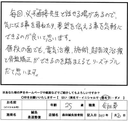 口コミ評判126