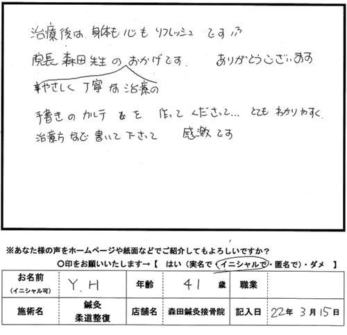 口コミ評判142