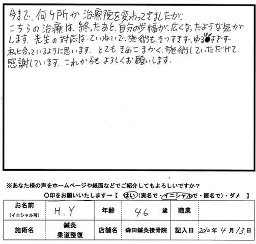 口コミ評判152