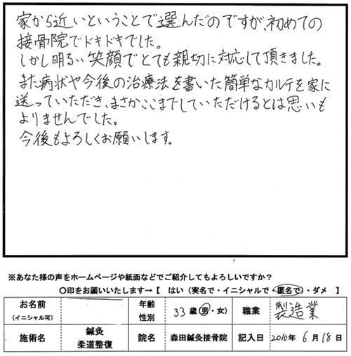 口コミ評判179