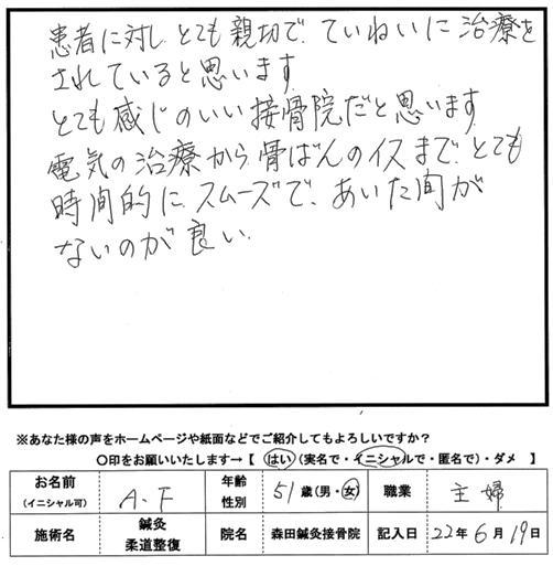 口コミ評判183