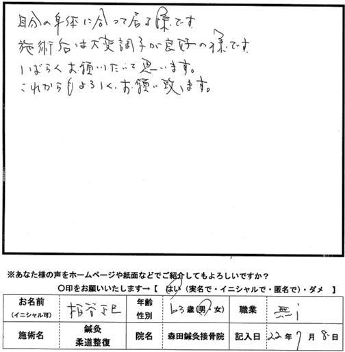 口コミ評判188