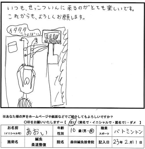 口コミ評判231