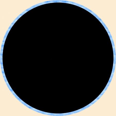 ラベルの外枠ー1(影なし)