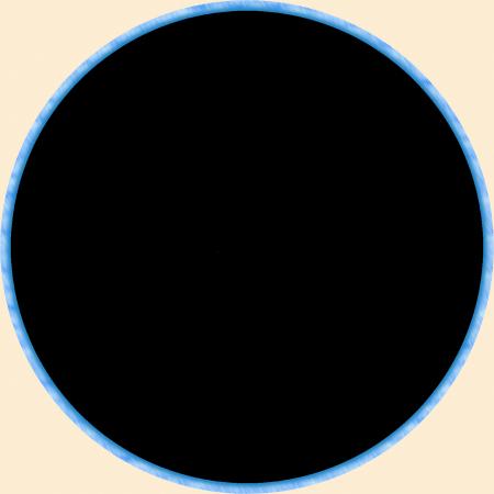 ラベルの外枠ー1(影)