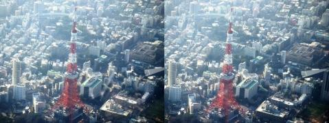 東京タワー11.02.26(交差法)