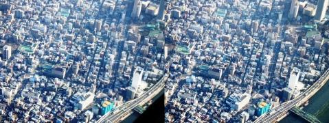 都内空撮①11.02.26(交差法)