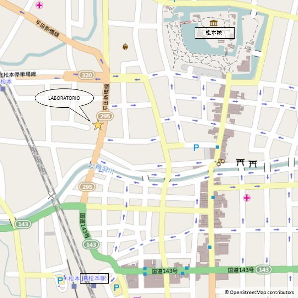 OpenStreetMap_Laboratorio