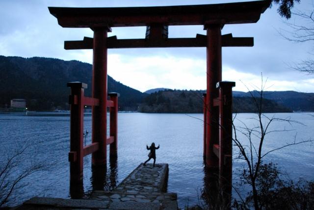 8092箱根神社