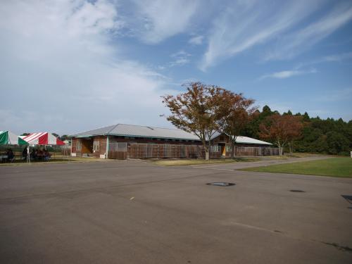 BRF鉾田厩舎